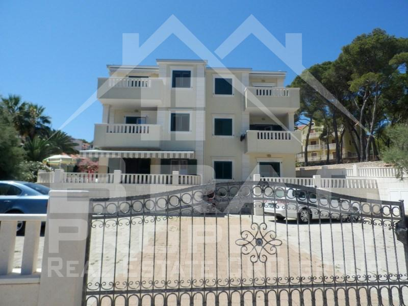 A two bedroom apartment in Sutivan on Brac