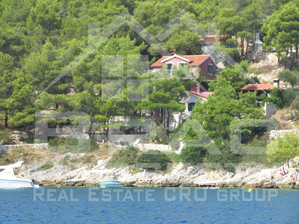 Villa for sale Brac