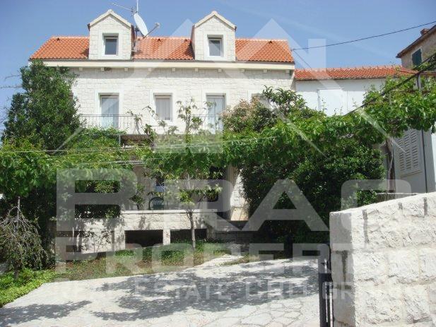 stone house for sale Postira, Brac